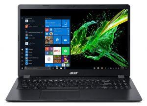 """Acer Aspire 3 - 15,6""""/R5-3500U/8G/512SSD/R540X/W10 černý"""