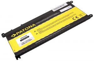 PATONA baterie pro ntb DELL INSPIRON 15 5565 2200mAh Li-Pol 11,4V