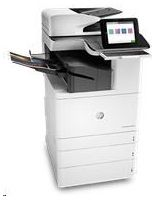 HP Color LaserJet Enterprise Flow MFP M776zs  (A3, 46ppm, USB, Ethernet, Print/Scan/Copy,