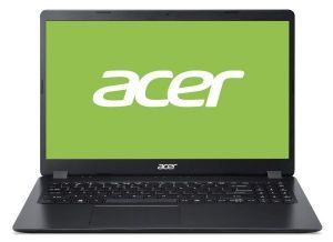 "Acer Aspire 3 (A315-54-36VF) i3-10110U/8GB/512GB/15.6"" FHD Acer matný LED LCD/W10 Home/Bla"