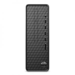 HP PC Slim S01-pD0007nc;Core i3-8100,8GB;1TB/7200;Intel UHD Graphics;WiFi;BT;;DVD, WIN10