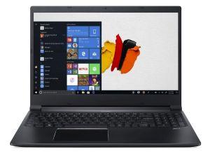 """Acer ConceptD 5 Pro (CN515-71P) - 15,6""""/i7-9750H/1TBSSD/2*8G/RTX3000/W10Pro černý + 3 rok"""