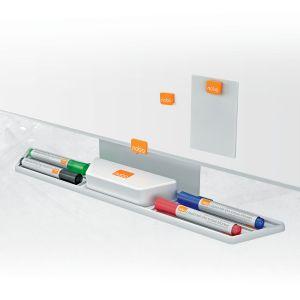 "Magnetická tabule Nobo Widescreen 85"" Nano Cleant"