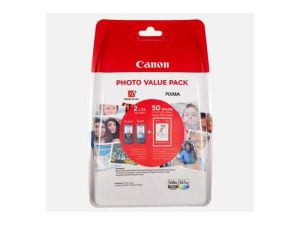Canon cartridge PG-560XL / CL-561XL Multipack PHOTO VALUE