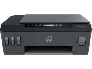 HP Smart Tank 515 Multifunkční tiskárna A4, 11/5 ppm, USB, Wi-Fi, Print, Scan, Copy