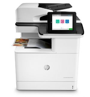 HP Color LaserJet Enterprise MFP 776dn
