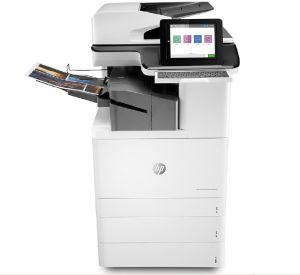HP Color LaserJet Enterprise Flow MFP 776zs