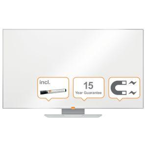 "Magnetická tabule Nobo Widescreen 55"" Nano Cleant"