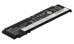 Lenovo 01AV406 Baterie do Laptopu 11,46V 2270mAh