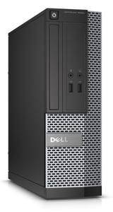 DELL Optiplex 7010 i5-3470/3,2 GHz/4 GB RAM/500 GB HDD Win10 Home