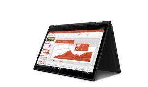 """LENOVO ThinkPad L13 Yoga i7-10510U/16GB/1TB SSD/integrated/13.3"""" FHD IPS/Win10PRO/Black"""