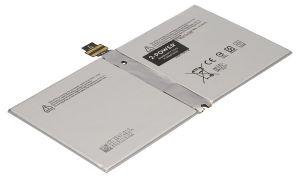 2-Power baterie proMicrosoft Surface Pro 4 2 článková Baterie do Laptopu 7,5V 5087mAh