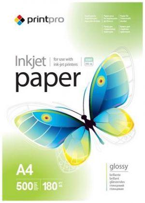 Colorway fotopapír Print Pro lesklý 180g/m2/ A4/ 500 listů
