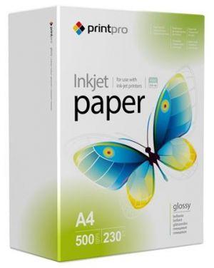 Colorway fotopapír Print Pro lesklý 230g/m2/ A4/ 500 listů