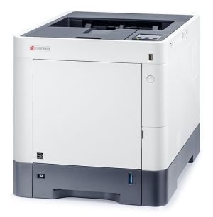 KYOCERA ECOSYS P6230cdn/ A4/ čb/bar/ 30ppm/ 1200 dpi/ 1GB/ duplex/ USB/ LAN s plnými toner