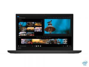 "LENOVO ThinkPad E15 i5-10210U/8GB/256GB SSD/integrated/15,6"" FHD IPS matný/Win10PRO černý"