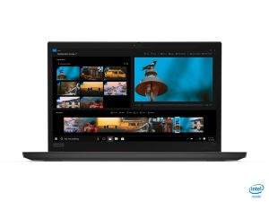 "LENOVO ThinkPad E15 i5-10210U/8GB/1TB-5400/integrated/15,6"" FHD IPS matný/Win10PRO černý"