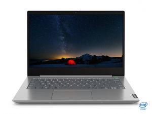 """LENOVO ThinkBook 14 i3-10110U/8GB/256GB SSD/integrated/14"""" FHD TN matný/Win10PRO"""