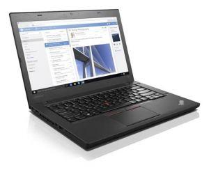 """Lenovo ThinkPad T460 i5-6300U 3,00GHz/8GB/SSD 512GB/14"""" FHD/250nitů/AG/4G LTE/WIN10 PRO"""