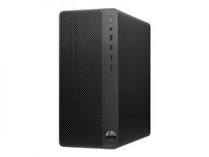 HP PC 290G2 SFF/i3-9100/1x4 GB/HDD 1TB/Intel HD/SD MCR/DVDRW/180W/HDMI+VGA/Win10PRO