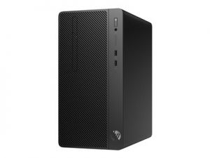 HP 290 G2 SFF i3-9100/4GB/128SSD/DVD/DOS