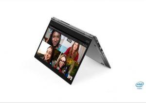 "LENOVO ThinkPad X390 Yoga i7-8565U/16GB/512GB SSD/UHD Graphics 620/13,3""FHD Touch IPS+IRca"