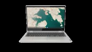 LENOVO Chromebook C340 15.6 FHD/i3-8130U/128GB/4GB/INT/Chrome šedý