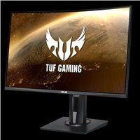 """ASUS MT 27"""" FHD 1920x1080 TUF Gaming Curved VG27VQ   Gaming VA 165Hz 1ms MPRT DP HDMI DVI"""