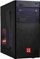 LYNX Easy i5-9400F 4G 240G SSD DVD+RW W10 HOME