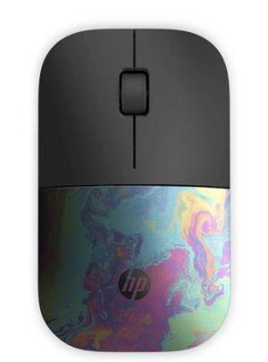 HP myš Z3700 bezdrátová - oil slick