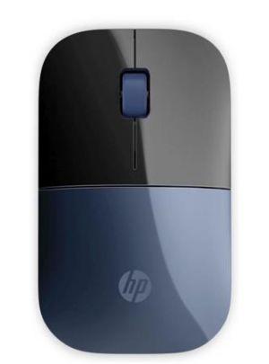 HP myš Z3700 bezdrátová - Lumiere Blue