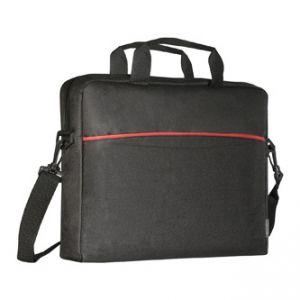 """DEFENDER Taška na notebook 15,6"""", Lite, černá z polyesteru,"""