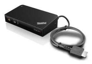 ThinkPad Onelink+ dock
