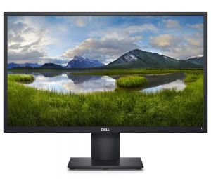 """DELL E2420H 24"""" WLED/1920X1080 Full HD/1000:1/8ms/DP/VGA/černý"""