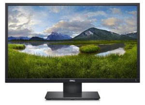 "DELL E2420HS 24"" WLED/1920X1080 Full HD/1000:1/8ms/HDMI/VGA/repro/černý"