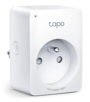 TP-LINK Tapo P100 Mini inteligentní zásuvka Wi-Fi