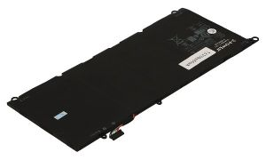 2-Power 451-BBXF alternative 4 článková Baterie do Laptopu 7,6V 8085mAh