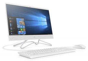 """ROZBALENÉ - HP 24-f0004nc AiO/ i5-8250U/ 8GB DDR4/ 1TB (7200)/ GeForce MX110 2GB/ 23,8"""" FH"""