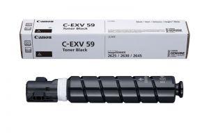 CANON toner C-EXV59 pro IR-2625, 2630, 2645