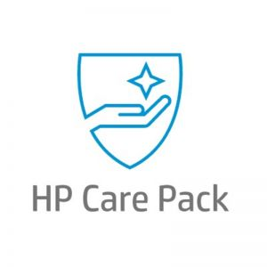 HP 2y Care Pack w/ND Exch. for Multifunction