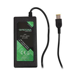 PATONA napájecí adaptér k ntb/ 20V/4,5A 90W/ Slim tip IBM/LENOVO PREMIUM