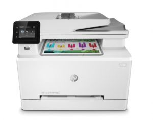 HP Color LaserJet Pro MFP M282nw (A4, 21/21 ppm, USB 2.0, Ethernet, Wi-Fi, Print/Scan/Cop