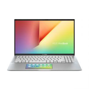 """ASUS Vivobook S S532FL - 15,6"""" IPS FHD/i7-10510U/16G/1TB M.2 SSD/MX250/W10 (Silver)"""