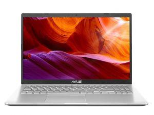 """ASUS X509JA - 15,6"""" TN FHD/i3-1005G1/4G/256GB M.2 SSD/W10 (Silver)"""