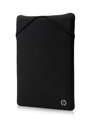 "Sleeve na notebook 11.6"", Reversible - Geometric, šedý z neoprenu, HP"