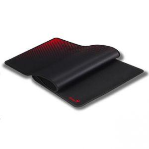 Podložka pod myš G-Pad 800S, látková, černo-červená, 800*300 mm, 3 mm, Genius