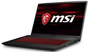 MSI GF75 Thin 9SC-480CZ /i7-9750H Coffeelake refresh/16GB/256 SSD + 1TB HDD/ GTX 1650 , 4G