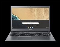 "ACER Chromebook 715 (CB715-1WT-37RH) - i3-8130U,15,6"" FHD ComfyView IPS Multi-Touch LED LC"