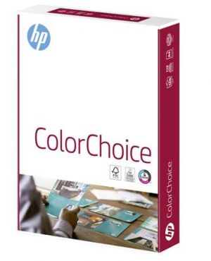 HP COLOUR CHOICE - A4, 120g/m2, 1x500listů