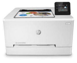 HP Color LaserJet Pro M255dw (A4, 21/12str.min, USB, Ethernet, Wi-Fi, Duplex)